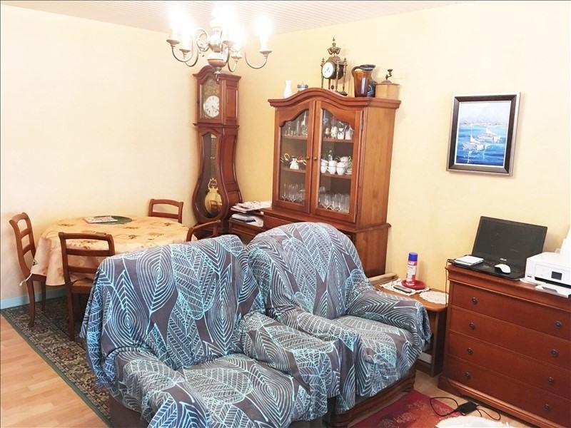 Vente appartement Arcachon 130000€ - Photo 4