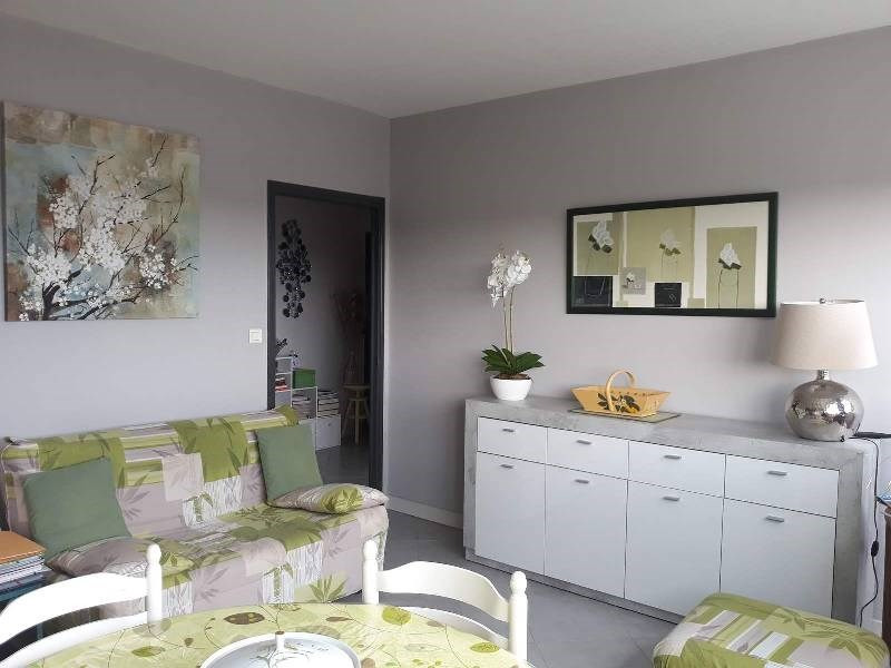 Rental apartment Lavaur 460€ CC - Picture 1