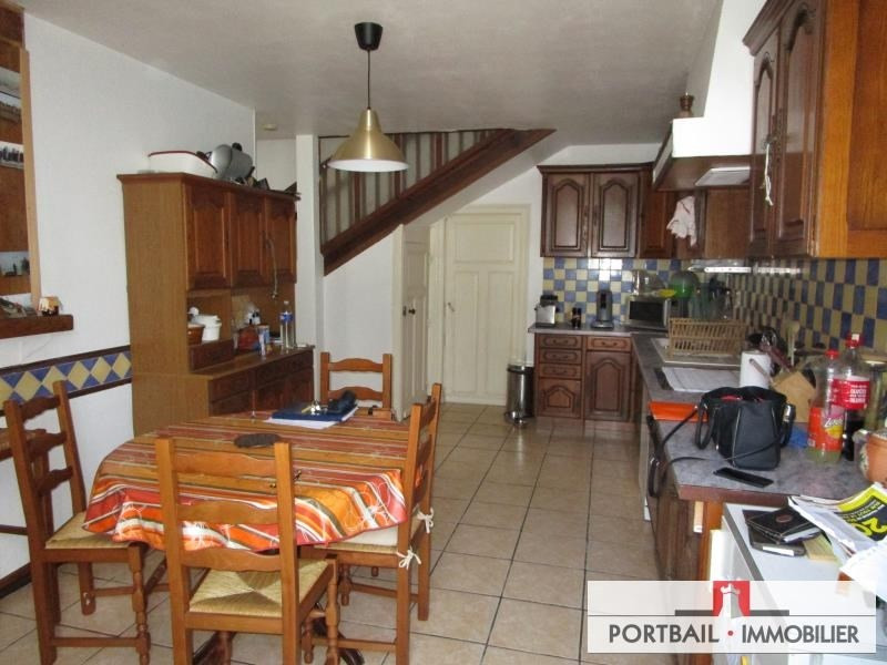 Vente maison / villa Donnezac 147 000€ - Photo 4