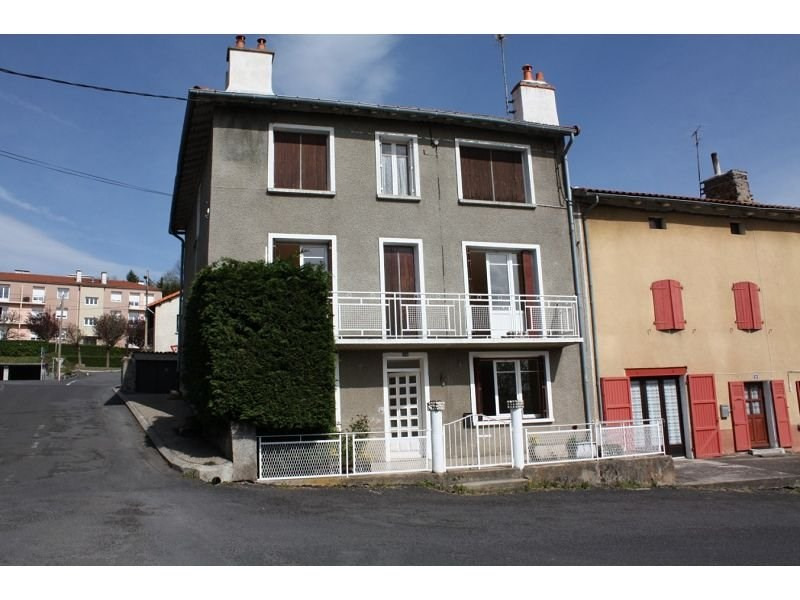 Location appartement Le monastier sur gazeille 390€ CC - Photo 8