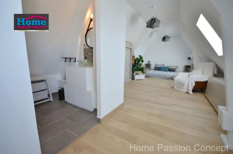 Vente maison / villa Sartrouville 540000€ - Photo 5
