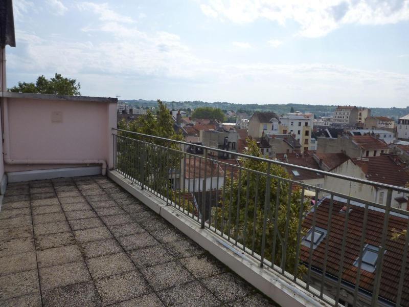 Vente appartement Vichy 149000€ - Photo 1