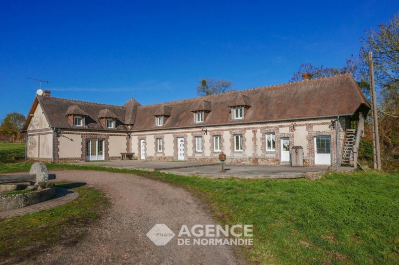 Sale house / villa La ferté-frênel 225 000€ - Picture 2