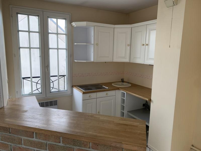 Rental apartment Longpont-sur-orge 885€ CC - Picture 2