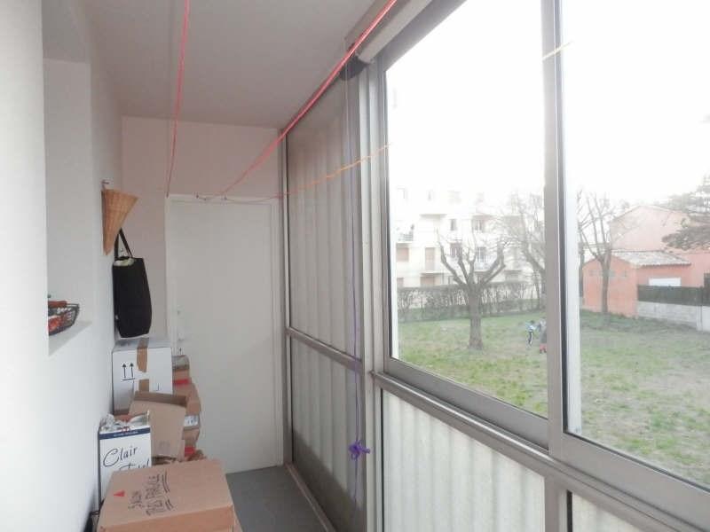 Alquiler  apartamento La seyne sur mer 657€ CC - Fotografía 7