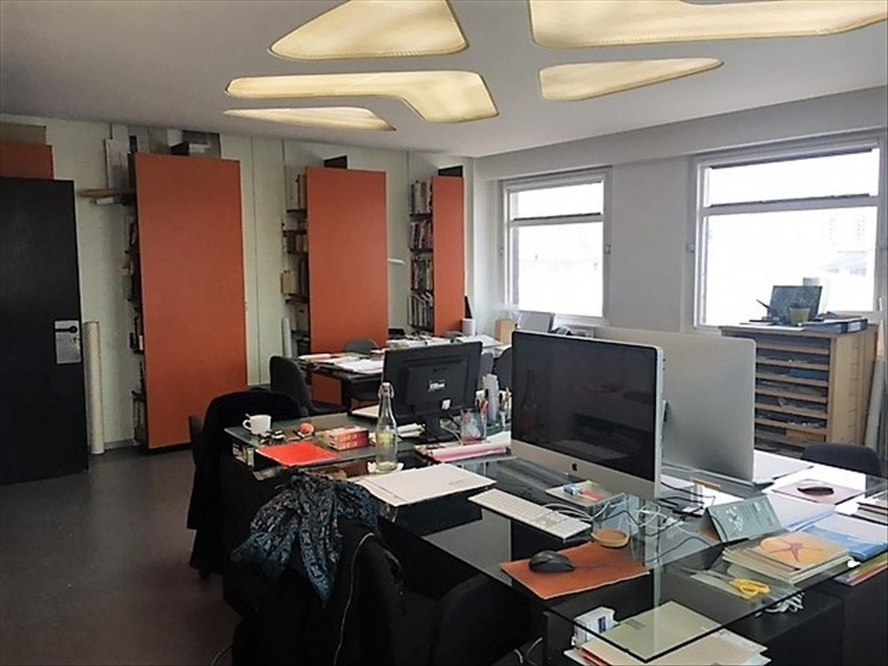 Sale office Strasbourg 265000€ - Picture 1