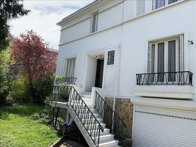 Vente de prestige maison / villa Suresnes 1095000€ - Photo 2