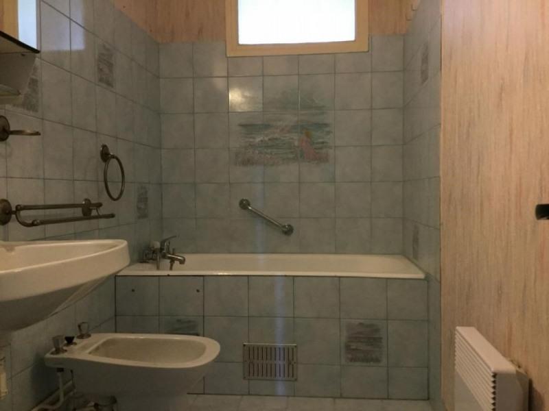 Vente appartement Lisieux 65000€ - Photo 5
