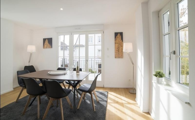 Rental apartment Strasbourg 2 525€ CC - Picture 3