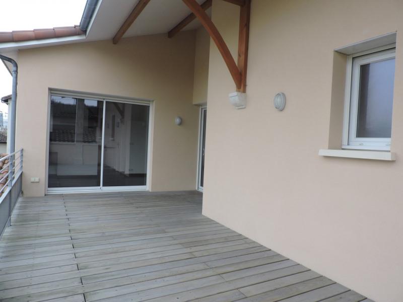 Alquiler  apartamento Agen 791€ CC - Fotografía 4