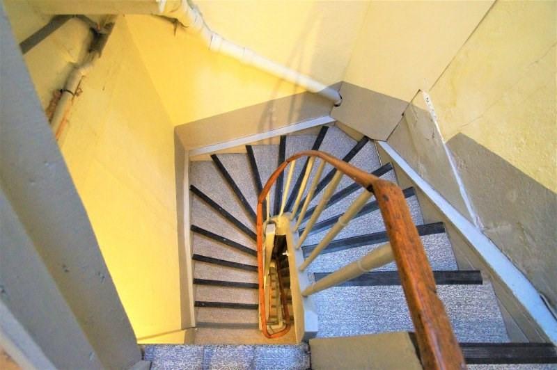 Verkoop  flatgebouwen Le puy en velay 284000€ - Foto 10