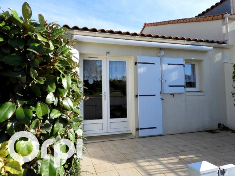 Sale house / villa Vaux sur mer 153700€ - Picture 10