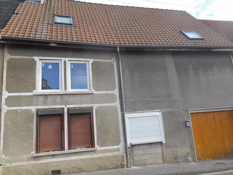 Venta  casa Breteuil 96000€ - Fotografía 1