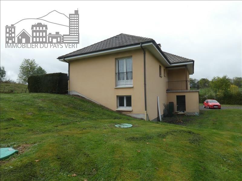 Vente maison / villa Aurillac 174900€ - Photo 1