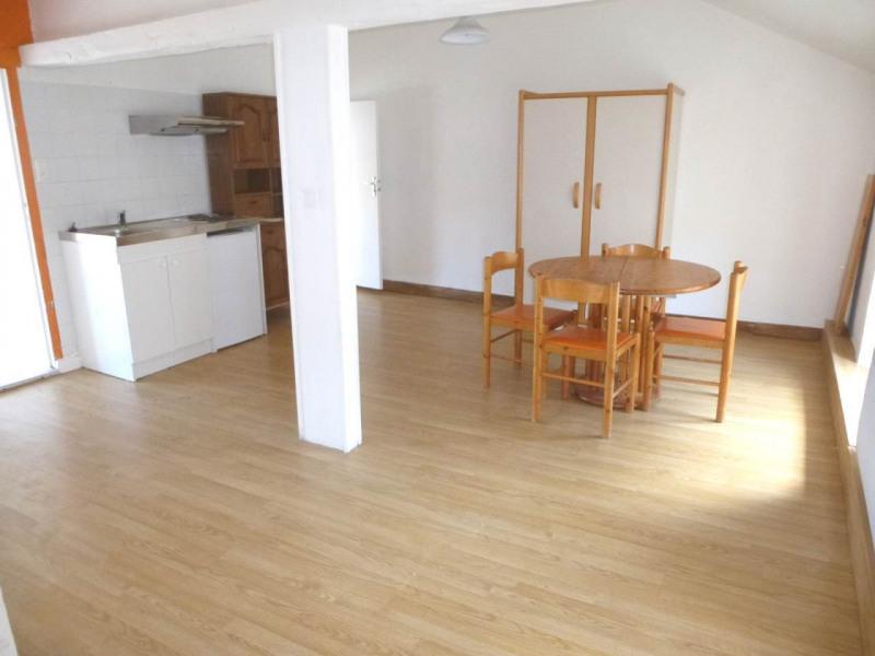 Location appartement Aubenas 340€ CC - Photo 2