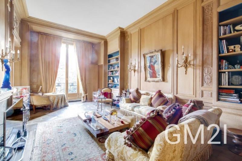 Deluxe sale apartment Paris 16ème 23000000€ - Picture 11