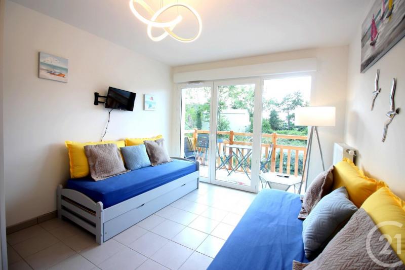 Venta  apartamento Deauville 175000€ - Fotografía 2