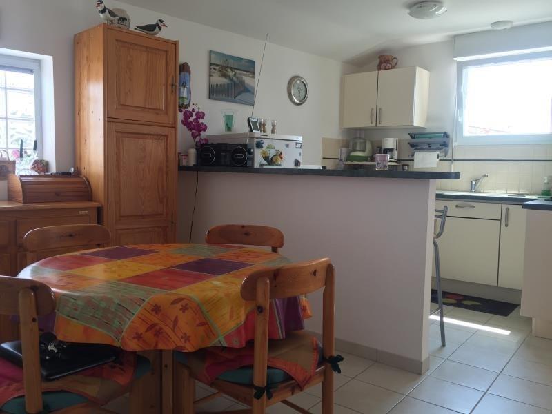 Sale apartment Jard sur mer 169520€ - Picture 5