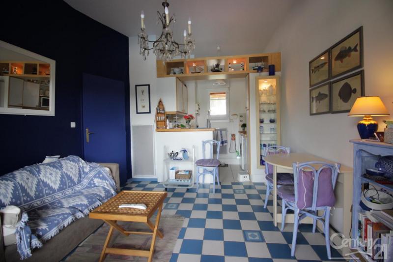 Vendita appartamento Deauville 175000€ - Fotografia 4