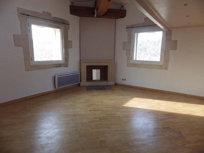 Alquiler  apartamento Nimes 590€ CC - Fotografía 1