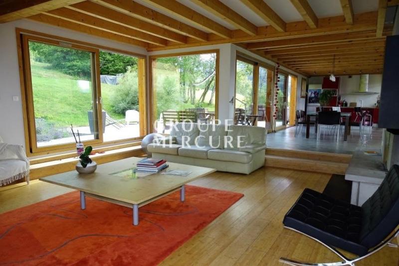 Deluxe sale house / villa St jorioz 1150000€ - Picture 4