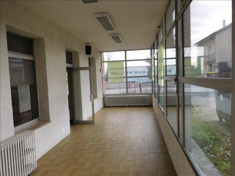 Rental empty room/storage Cussac sur loire 1400€ HT/HC - Picture 8