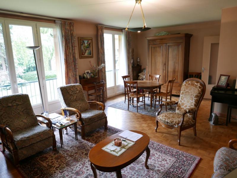 Sale apartment Le raincy 322000€ - Picture 3