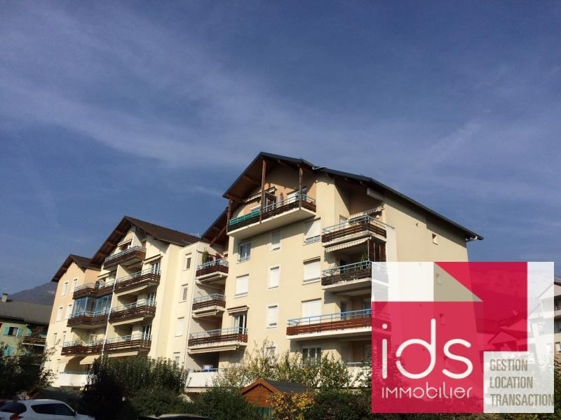 Vente appartement La ravoire 209 900€ - Photo 1