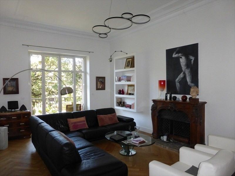 Vente de prestige appartement Marseille 8ème 870000€ - Photo 2