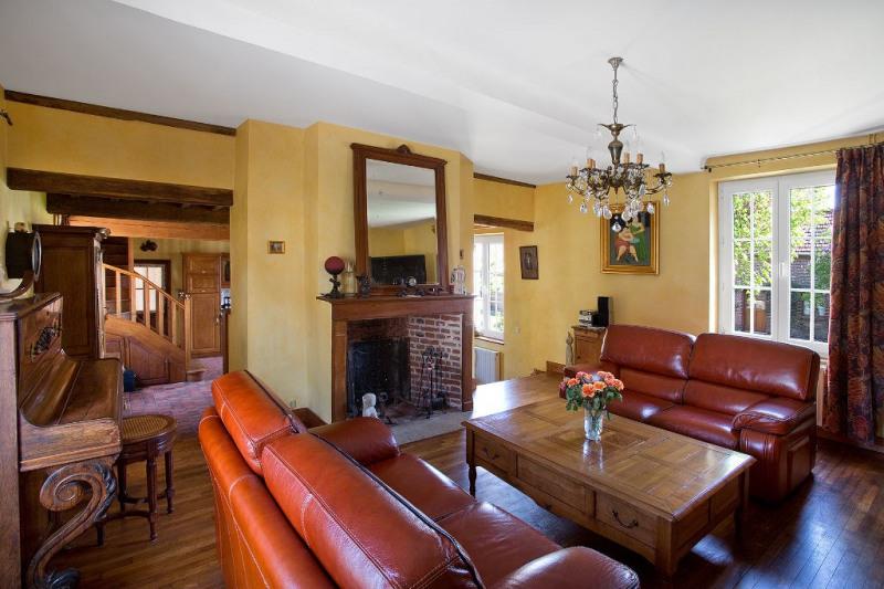 Sale house / villa Beauvais 395000€ - Picture 2