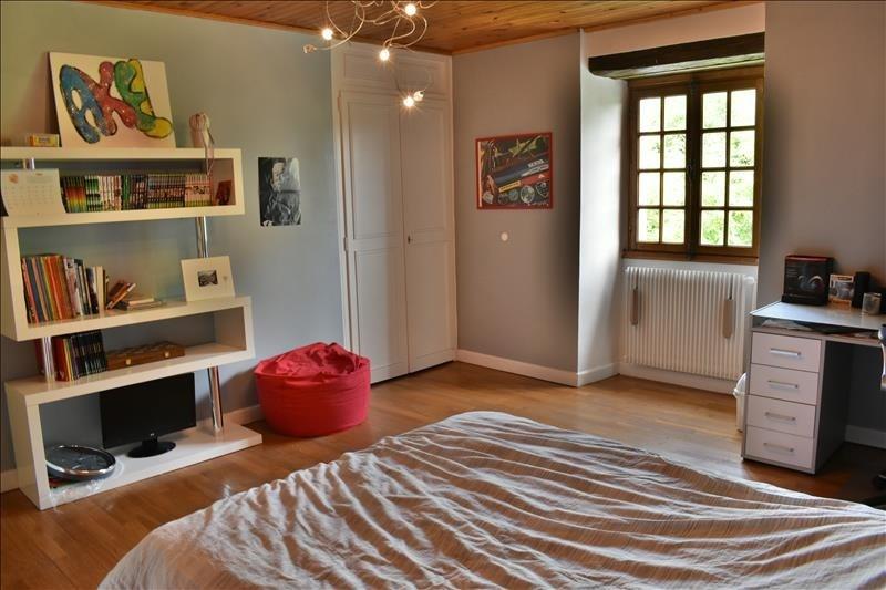 Sale house / villa Vandelans 305000€ - Picture 14