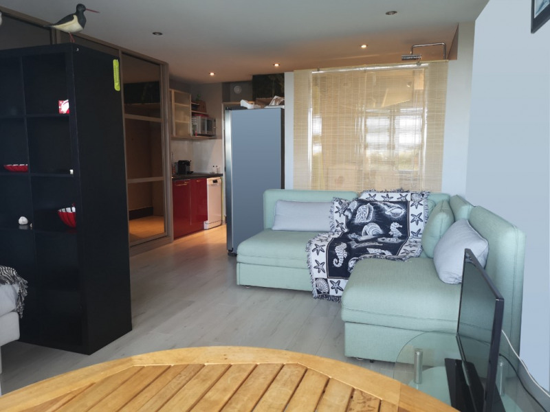Vente appartement La grande motte 189 000€ - Photo 1