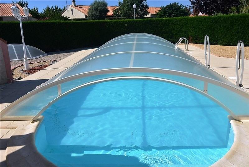 Sale house / villa Jard sur mer 296400€ - Picture 9