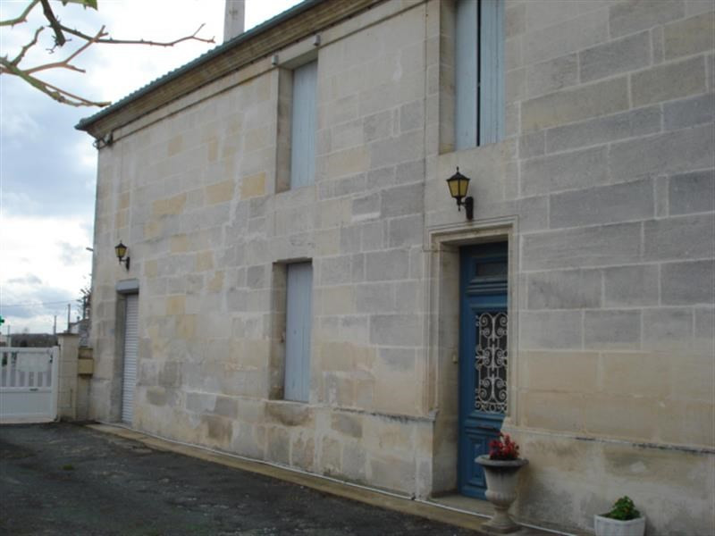 Vente maison / villa Bords 90 750€ - Photo 1