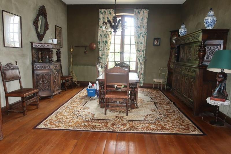 Vente maison / villa Preyssac d'excideuil 299000€ - Photo 6