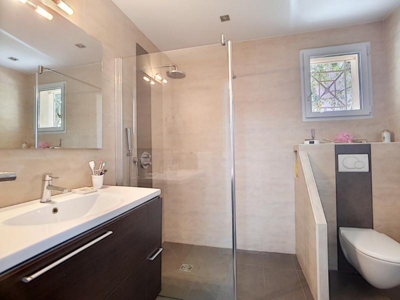 Immobile residenziali di prestigio casa Cagnes sur mer 749000€ - Fotografia 10