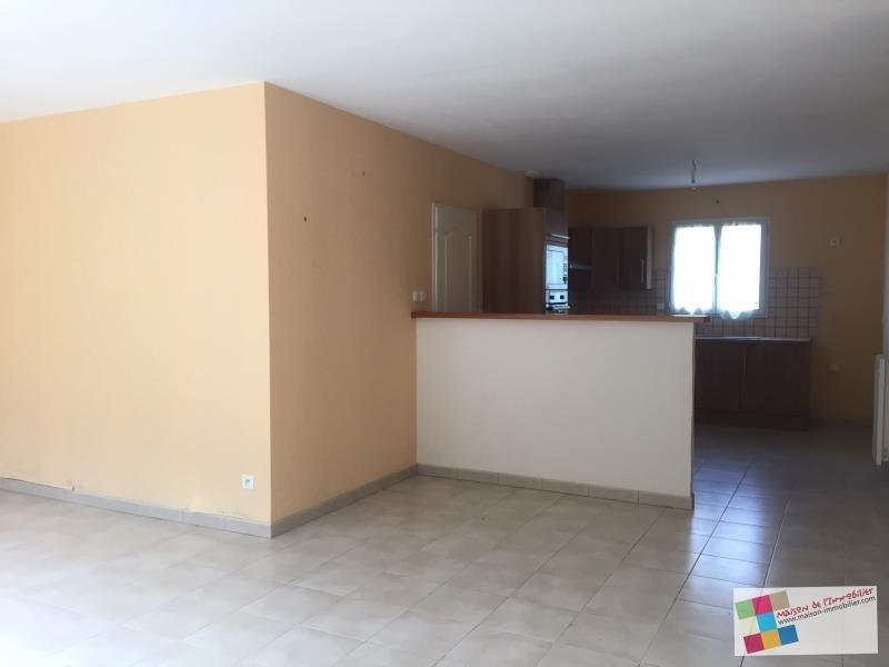 Vente maison / villa Mesnac 133750€ - Photo 4