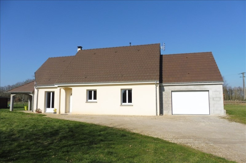 Sale house / villa Longny au perche 168 000€ - Picture 5