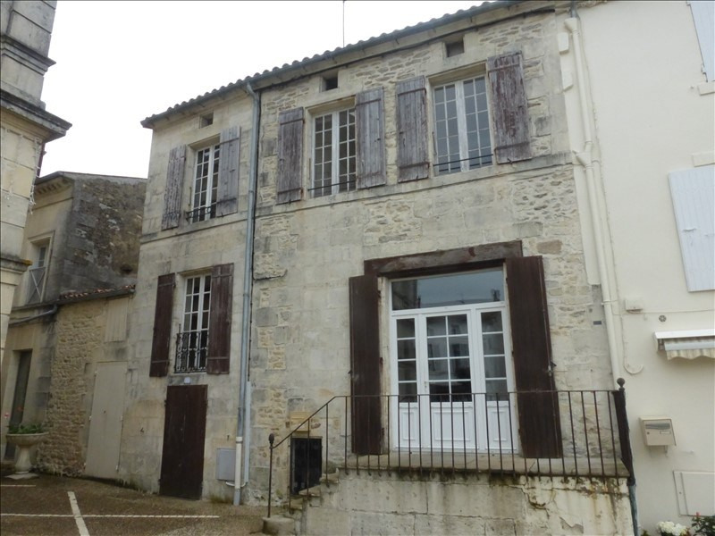 Location maison / villa Tonnay boutonne 490€ CC - Photo 6