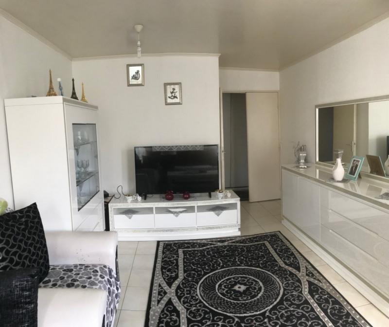 Vente appartement Boissy-saint-léger 180000€ - Photo 2