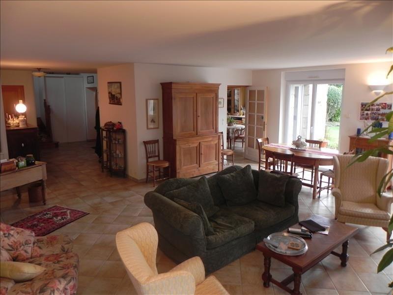 Sale house / villa Louannec 342700€ - Picture 3