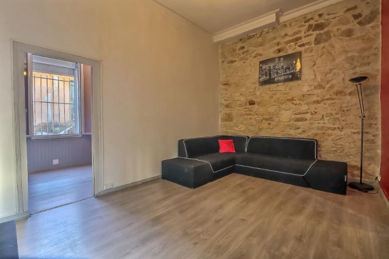 Vente appartement Nimes 75200€ - Photo 2