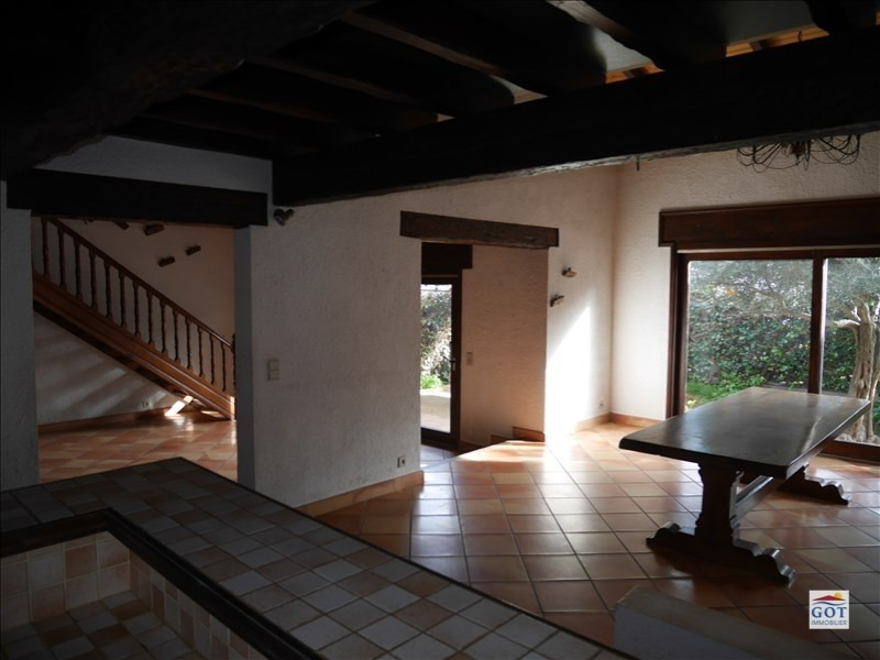 Vente maison / villa Villelongue de la salanque 395 000€ - Photo 4