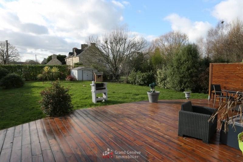 Sale house / villa Beaussais sur mer ploubalay 268812€ - Picture 7