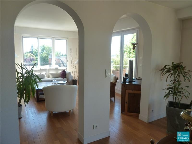 Vente appartement Chatenay malabry 759000€ - Photo 6