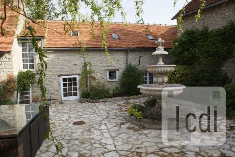 Vente de prestige maison / villa Mareau-aux-bois 355000€ - Photo 2