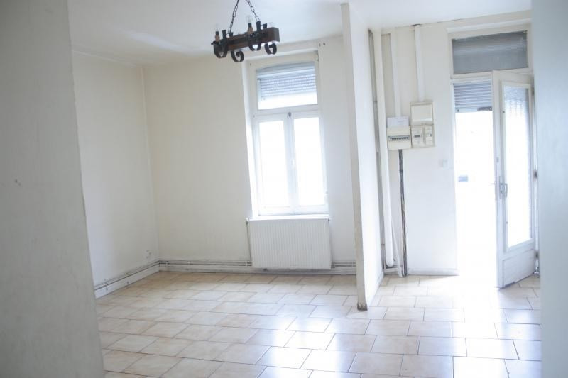Produit d'investissement maison / villa Trith st leger 59 940€ - Photo 1