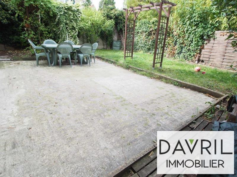 Sale house / villa Conflans ste honorine 395000€ - Picture 8