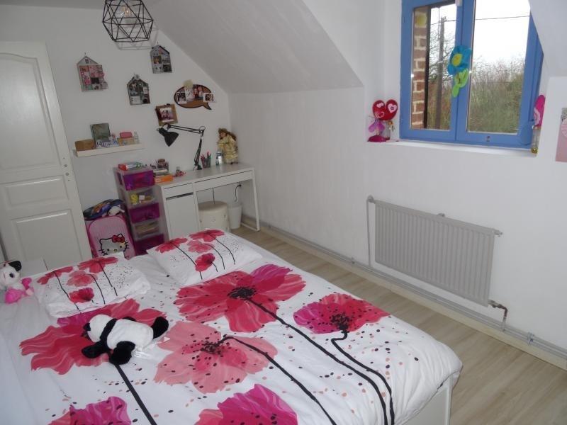 Sale house / villa Peronne 158000€ - Picture 7