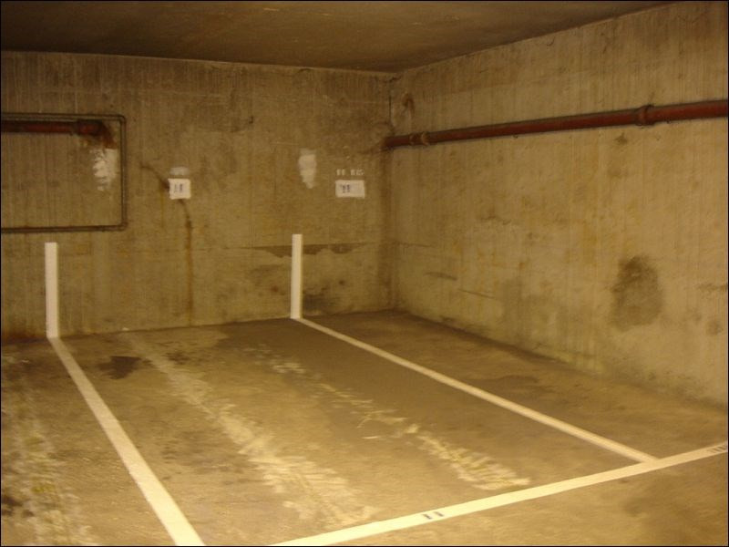 Location parking Juvisy sur orge 77€ CC - Photo 2